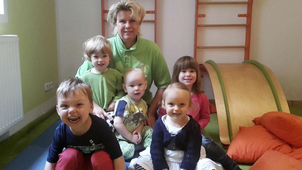 Tanja Bier Kindertagesmutter